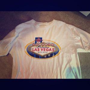 Welcome To Fabulous Las Vegas Nevada T Shirt